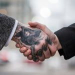 The Most Tattoo-Friendly Workplaces