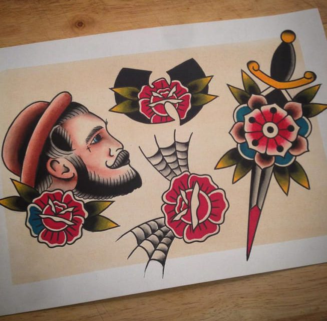A Beginner's Guide : 10 Tattoo Styles Explained