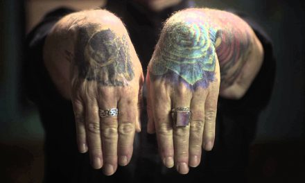 You Won't Regret That Tattoo Documentary