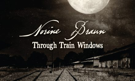 Norine Braun Drops 'Through Train Windows'