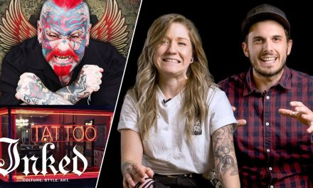 "Tattoo Artists Answer ""Why Are Tattoo Shops So Intimidating?"" 