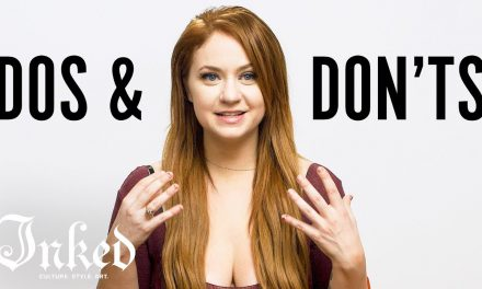 Tattoo Dos and Don'ts With Deanna Smith | INKED