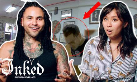 Tattoo Artists Play Would You Rather | INKED Shop Talk