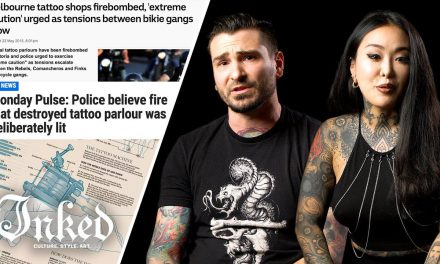 "Tattoo Artists Answer ""What Would You Change About The Tattoo Industry?"" 