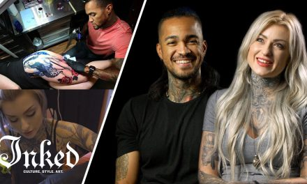 "Tattoo Artists Answer ""How Did You Start Tattooing?"" 