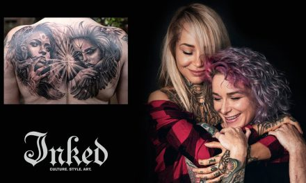 """Tattooer"" VS ""Tattoo Artist"" 