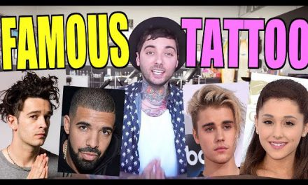 Tattooing The Most FAMOUS Celebrities?!