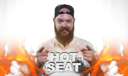 Hot Seat – Johnny Awesome