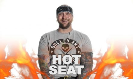 Hot Seat – Randy Engelhard