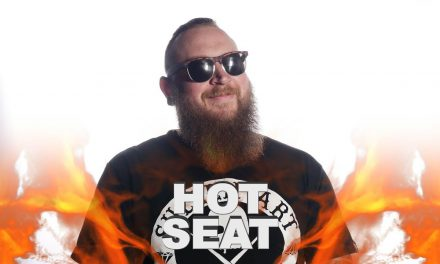 Hot Seat – Russell James