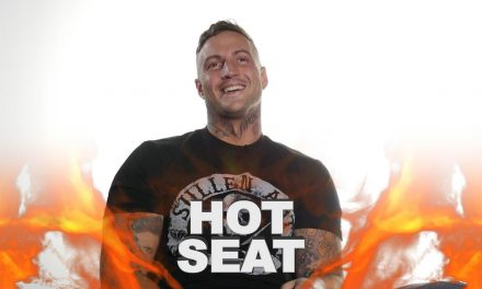 Hot Seat – Kris Busching