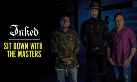 INK MASTERS: Sit down with the Masters – Inked