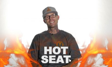 SullenTV Hot Seat – Nathan Anderson