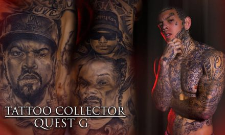 Tattoo Collector – Quest G