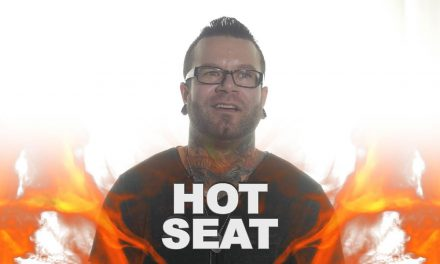 SullenTV Hot Seat – Josh Woods