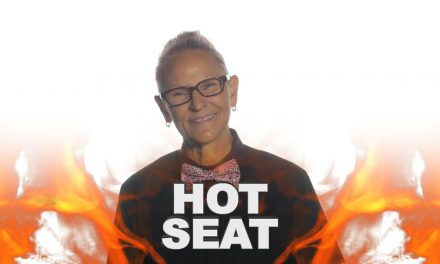 SullenTV Hot Seat – Kari Barba