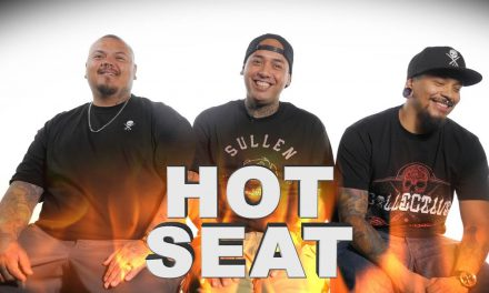 SullenTV Hot Seat – Rich, Niz & Mike