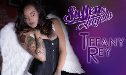 Sullen Angels | Tiffani Rey