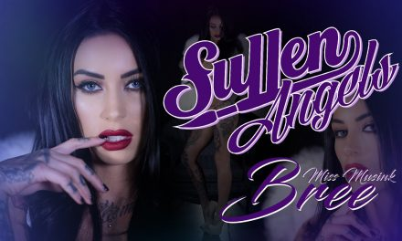 Sullen Angels | Bree Hull
