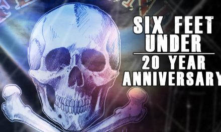 Six Feet Under | 20 Year Anniversary