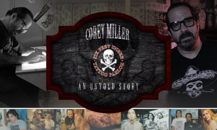 Corey Miller : An Untold Story | Time for Change : Six Feet Under