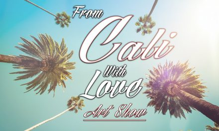 From Cali With Love Art Show Recap