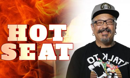 SullenTV Hot Seat – Damon Conklin