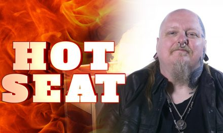 SullenTV Hot Seat – Paul Booth