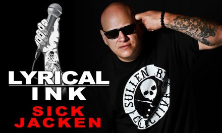 Tattoos and Music – Sick Jacken | Lyrical Ink