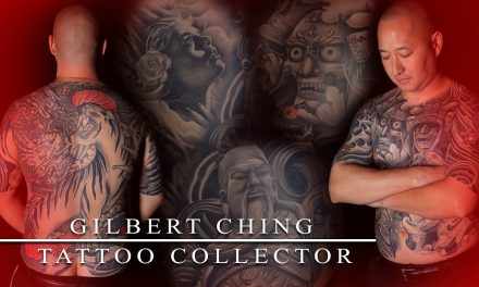 Tattoo Collector Gilbert