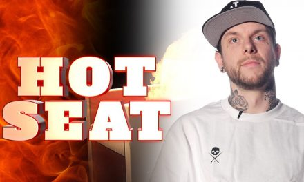 SullenTV Hot Seat  – Justin Burnout