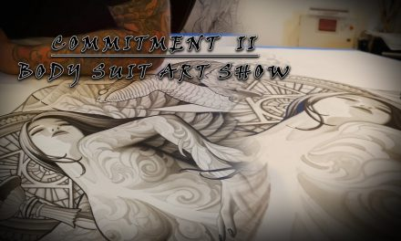 Guru Tattoo Body Suit Art Show | Commitment II – Part 5