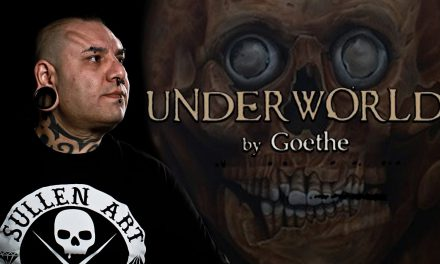 Underworld by Goethe – Art Show