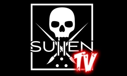 SullenTV LIVE Halloween Special with Jeremiah Barba