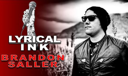 Tattoos and Music – Brandon Saller | Lyrical Ink