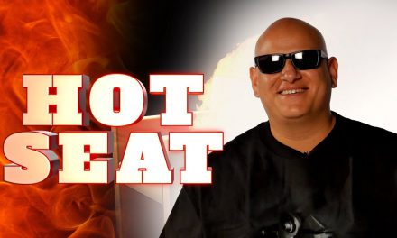 SullenTV Hot Seat –  Sick Jacken