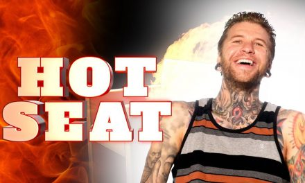 SullenTV Hot Seat – Sean Meier