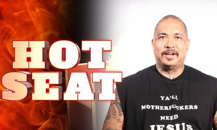 SullenTV Hot Seat – Big Island Mike