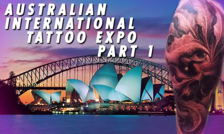 Tattoo Convention Coverage – Australian Tattoo Expo | Part 1