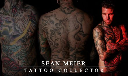Tattoo Collector – Sean Meier