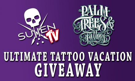 SullenTV Ultimate Tattoo Vacation Giveaway