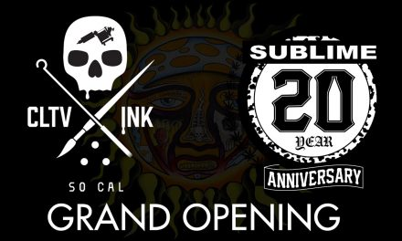 Collective Ink Gallery Grand Opening and Sublime Art Show