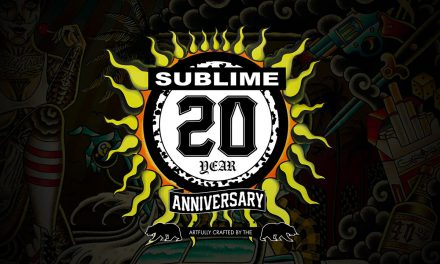 Sullen Clothing Sublime Collaboration