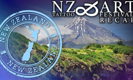 New Plymouth, New Zealand Tattoo Convention – Recap