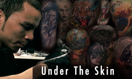 Under the Skin – Rember Orellana