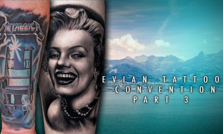 Evian France – Convention Coverage Pt. 3