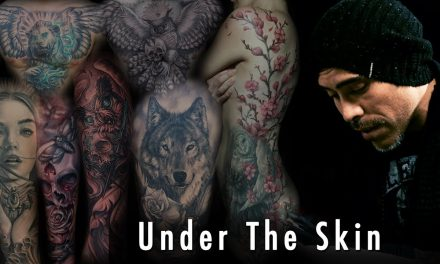 Under the Skin – Alexis Vaatete | Part 1