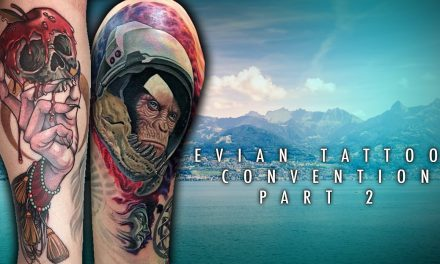 Evian France – Convention Coverage Pt. 2