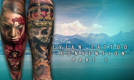 Evian France – Convention Coverage Pt. 1