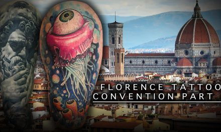 Italy – Convention Coverage Pt. 2